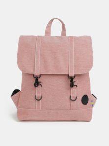 Červený batoh Enter City Mini 8 l