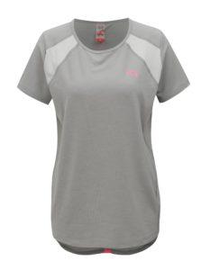 Sivé tričko Kari Traa Toril