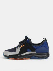 291369c52246 Modro-čierne dámske tenisky Camper Caliza