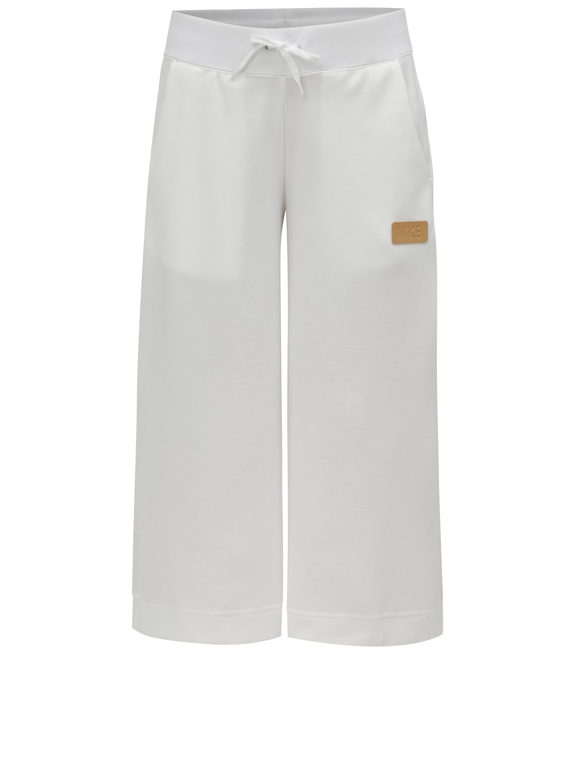9dd8a995f785 Biela dámske culottes Nike