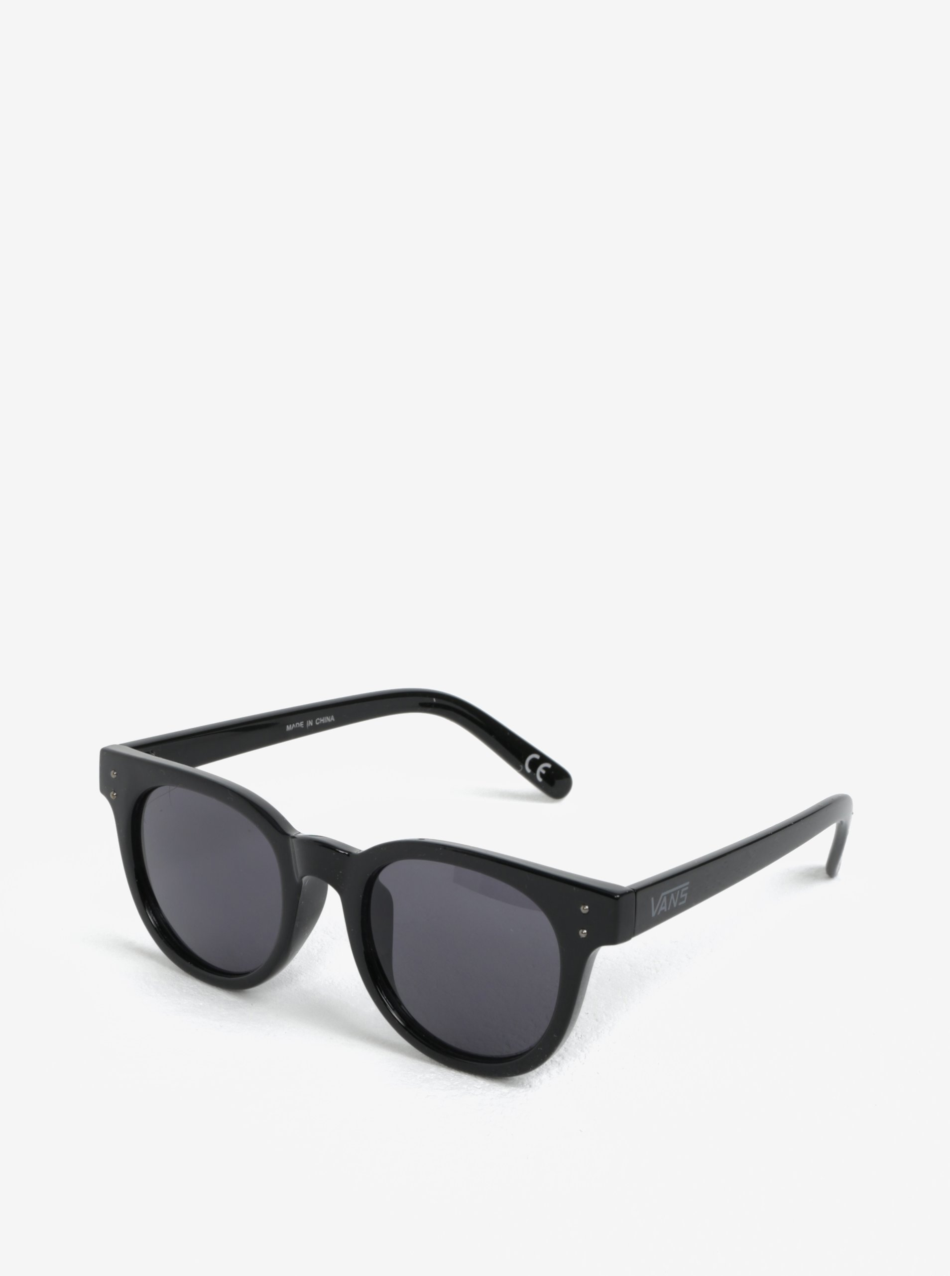 Čierne pánske slnečné okuliare VANS Welborn  f5fc3fae94b