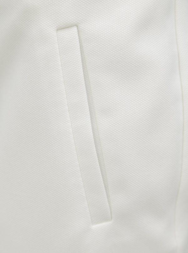 Biele kraťasy Dorothy Perkins