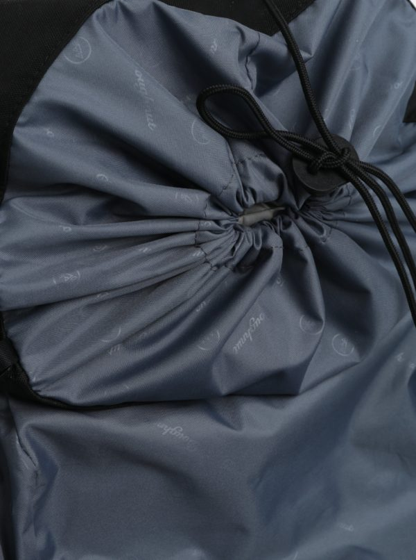 Čierny batoh Doughnut Colorado