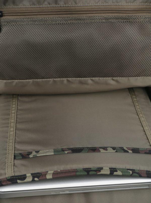 Tmavomodrý batoh Thule Lithos 20 l