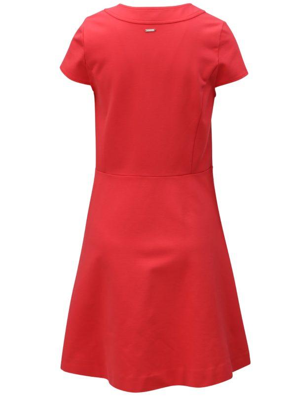 Červené šaty Nautica Ponte