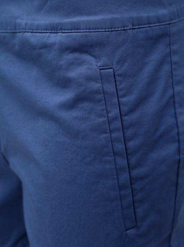 Modré kraťasy Nautica Anchor