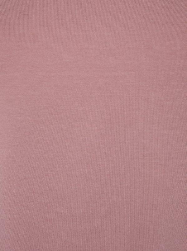 Staroružové tričko s prestrihom Ulla Popken