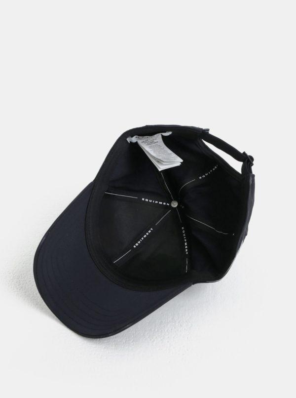 Čierna pánska šiltovka adidas Originals Classic EQT