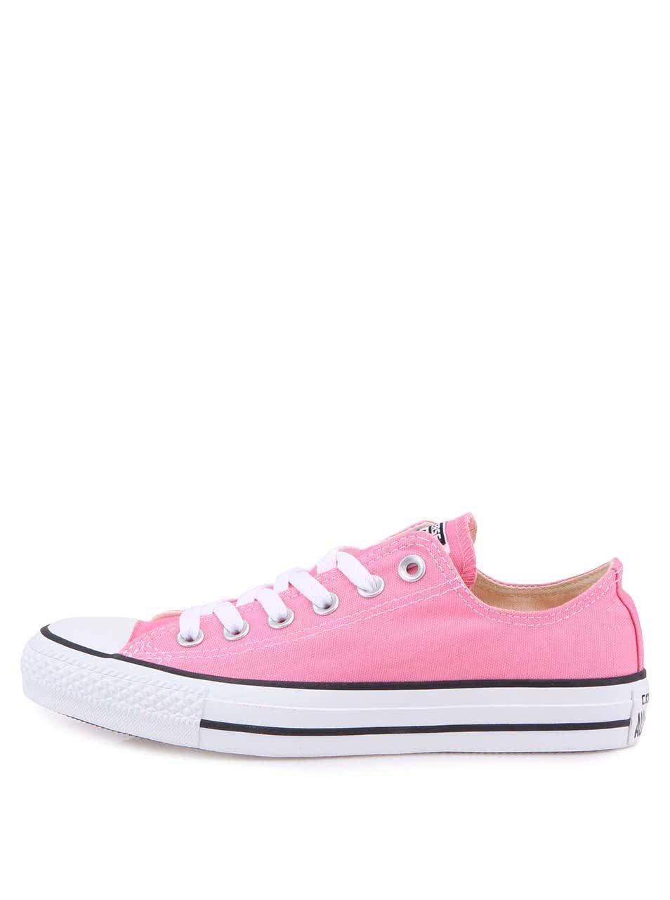 ff99ad704549f Ružové dámske tenisky Converse Chuck Taylor All Star | Moda.sk