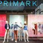 Obchod Primark máme na dosah ruky! Viedeň, Rakúsko