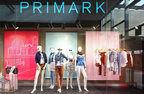 Obchod Primark budeme mať na dosah ruky! Zabudnite na Viedeň, čoskoro bude aj v Bratislave