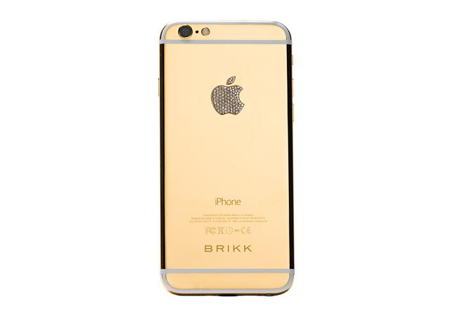 10 najluxusnejších obalov na iPhone 6/6S