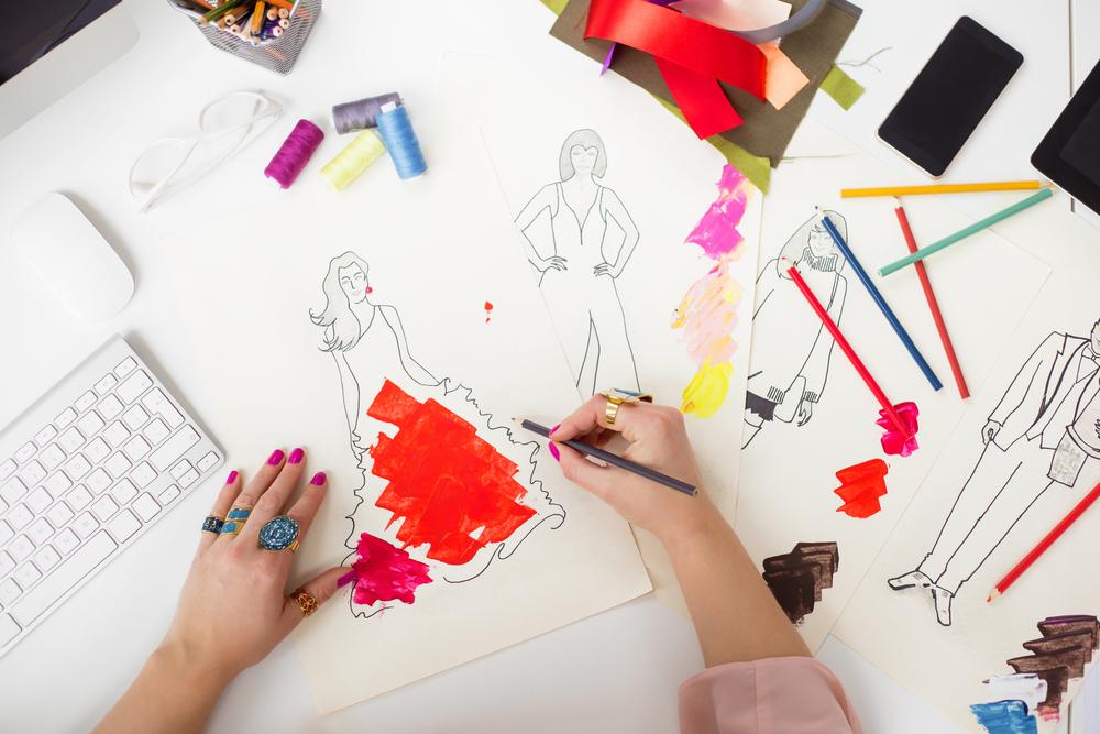 Si neznámy, ale talentovaný návrhár? Ukáž svetu svoj talent!