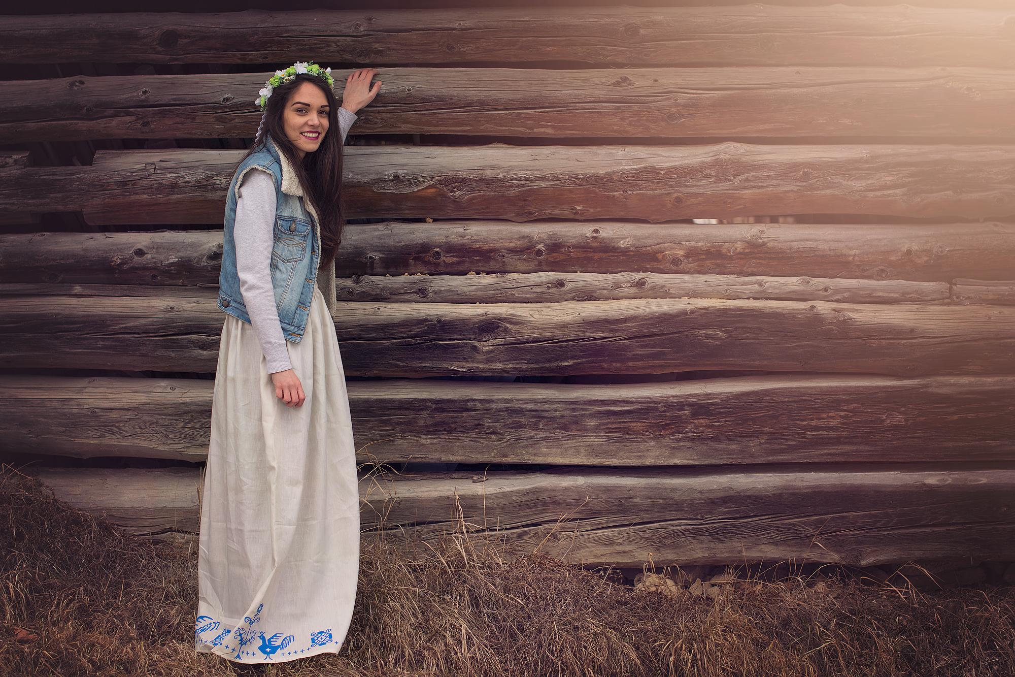 Hľadá sa návrhár! To Slovensko naše alebo moderný folk v móde