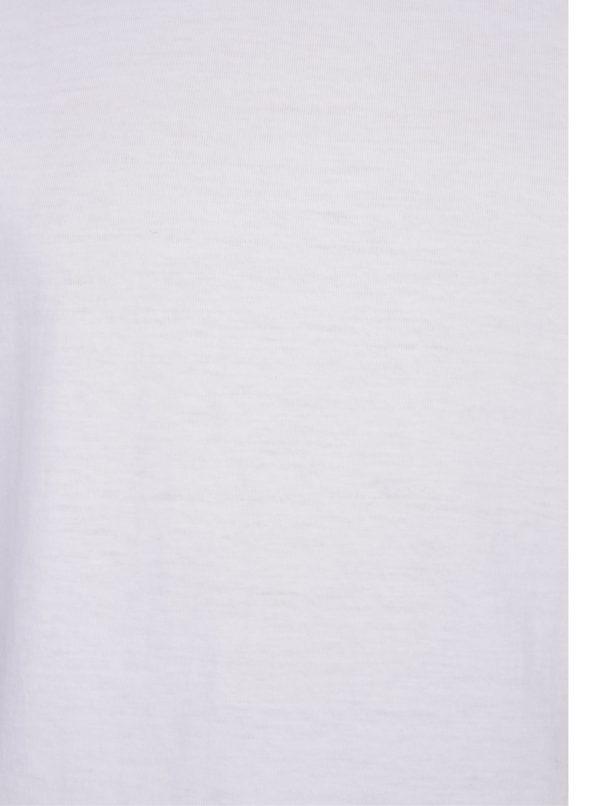 Biele chlapčenské tričko 5.10.15.
