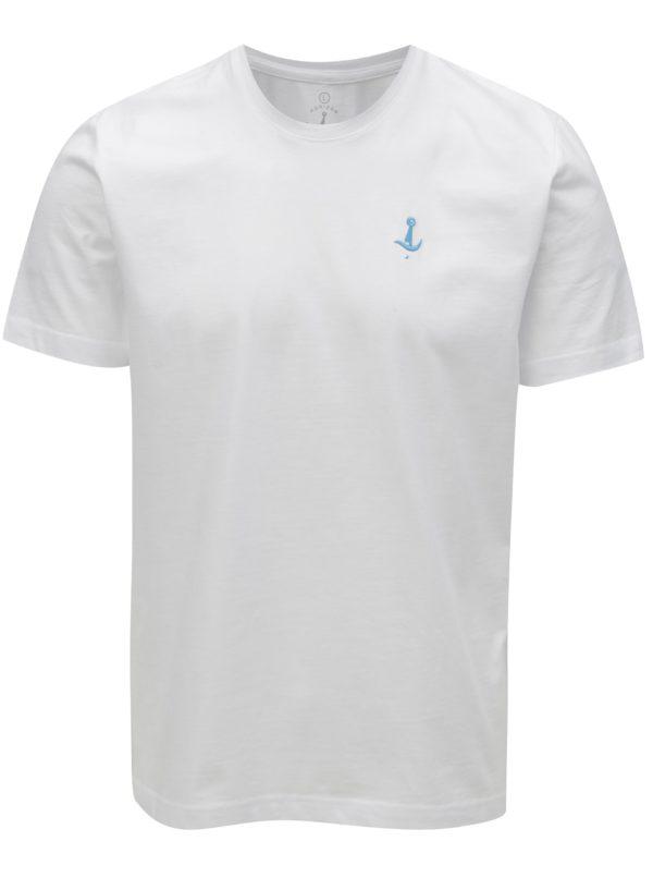 Biele tričko Mr.Sailor