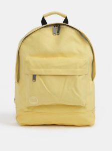 Žltý batoh Mi-Pac Canvas