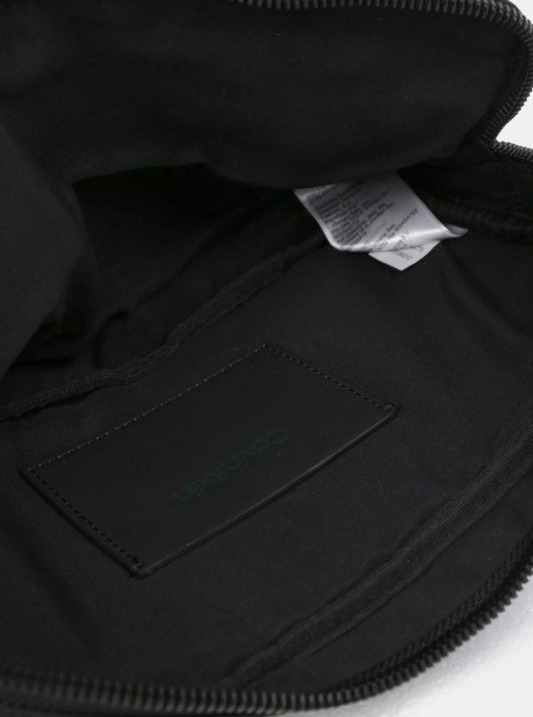 Čierna pánska ľadvinka Calvin Klein Jeans