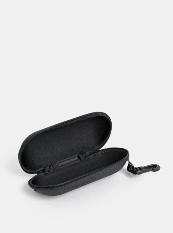 2410fe6d8 Čierne puzdro na okuliare Dice | Moda.sk