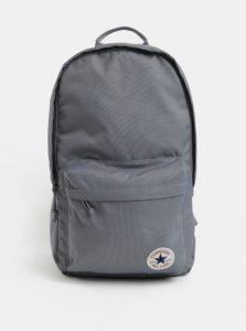 Sivý batoh Converse EDC Backpack 19 l