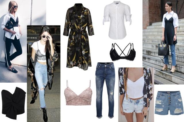 110790d3f Naučte sa vrstviť letné outfity bez problémov – poznáme 2 jednoduché ...