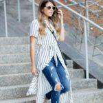 Naučte sa vrstviť letné outfity bez problémov - poznáme 2 jednoduché triky!