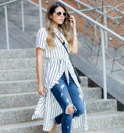 Naučte sa vrstviť letné outfity bez problémov – poznáme 2 jednoduché triky!