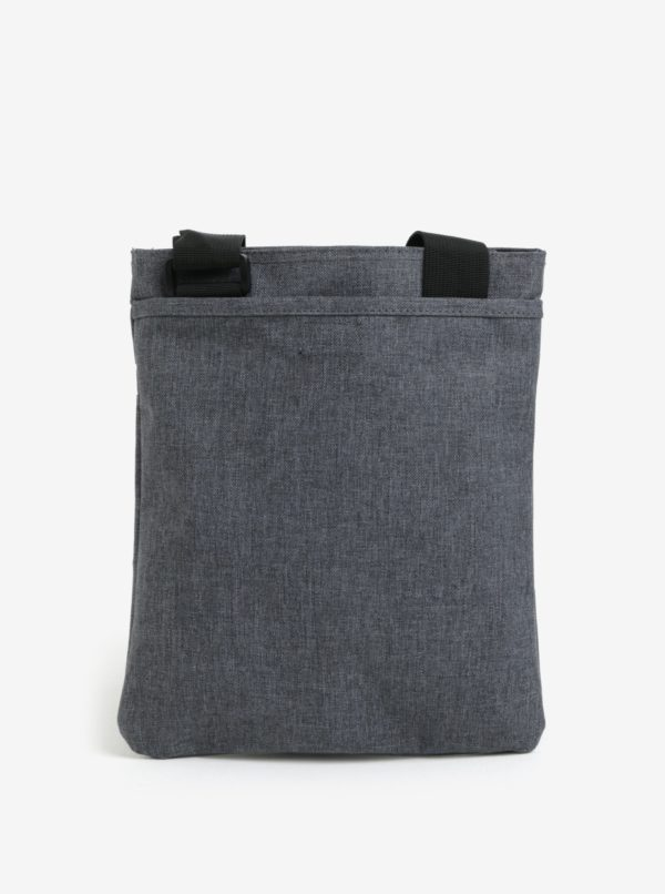 Sivá croosbody taška LOAP Sonora