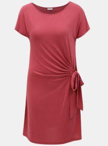 Ružové šaty VILA Tetsy c162b2d238b