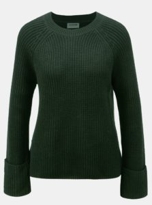 Zelený sveter Noisy May
