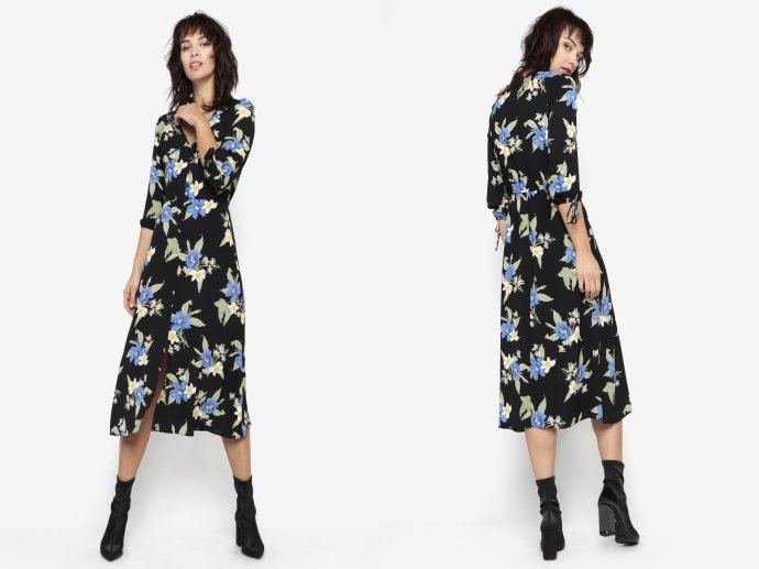 fa22c82bb757 Dámske jarné šaty