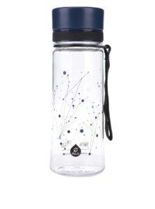 Plastová fľaša s motívom nočnej oblohy EQUA (400 ml)