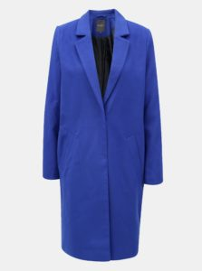 Modrý dámsky kabát Broadway Hessie