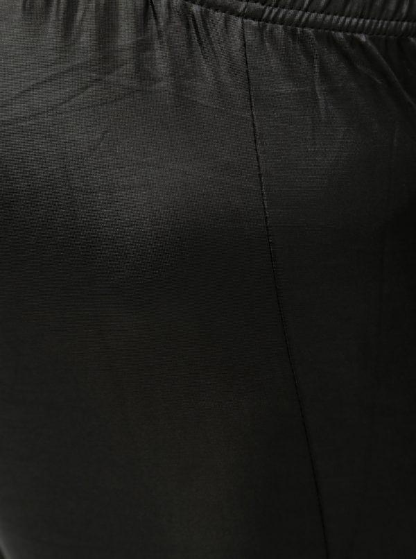 Čierne tehotenské legíny Mama.licious Tessa