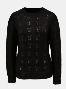 Čierny sveter Noisy May