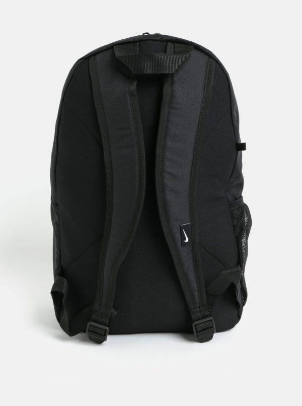 Čierny batoh s peračníkom Nike Elemental 22 l