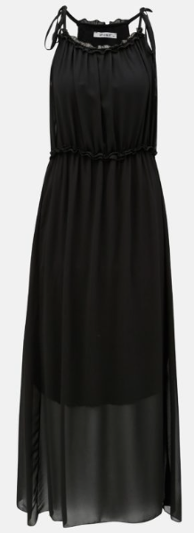 a89660fef804 Maxi šaty 4x inak – na svoje si príde štýl každej z vás!