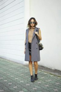 Poznáme 5 základných kúskov, z ktorých vyskladáte dokonalé jesenné outfity!