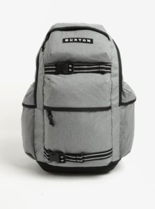 Sivý batoh Burton Kilo Pack 27 l