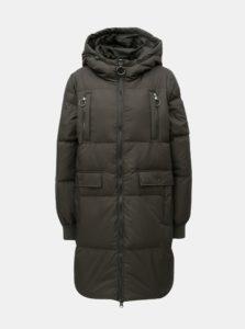 Kaki prešívaný kabát VERO MODA Comfy
