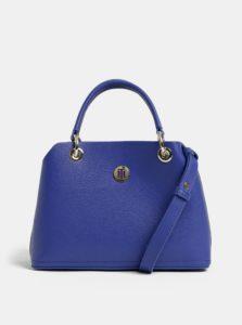 Modrá kabelka Tommy Hilfiger Core