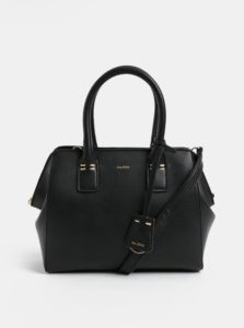 Čierna malá kabelka ALDO
