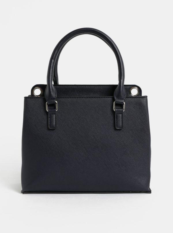 Tmavomodrá kabelka Gionni