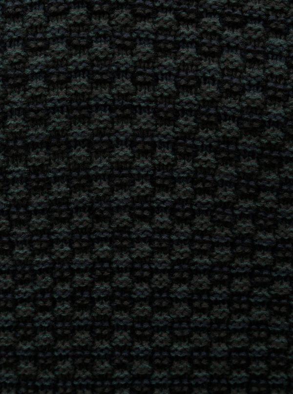 Tmavozelený sveter ONLY & SONS