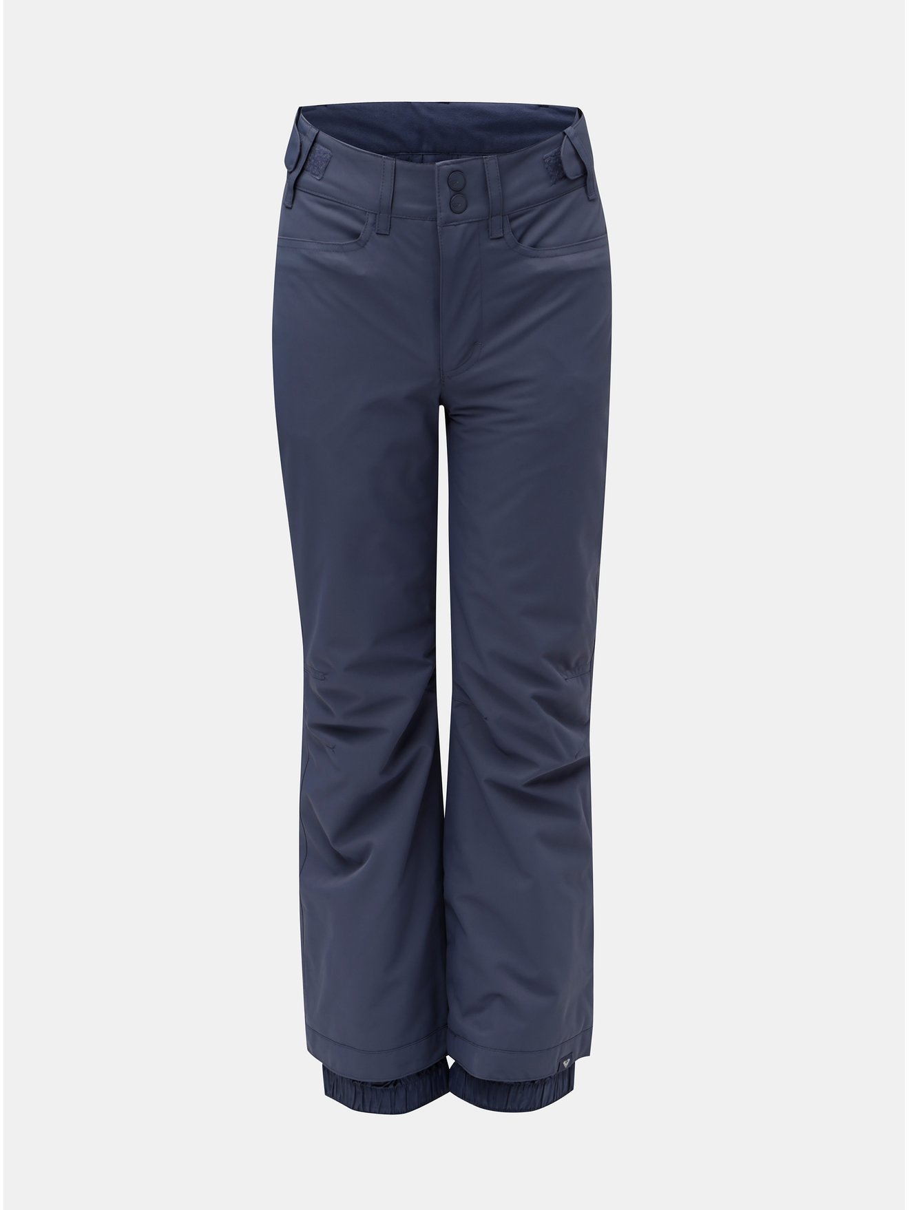 8412d4dd1 Modré dievčenské nepremokavé otepľovačky Roxy Backyard | Moda.sk