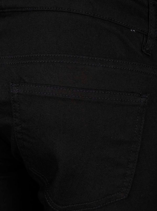 Čierne tehotenské nohavice Mama.licious Uliane