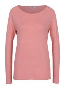 Ružový tenký sveter Haily´s Stella