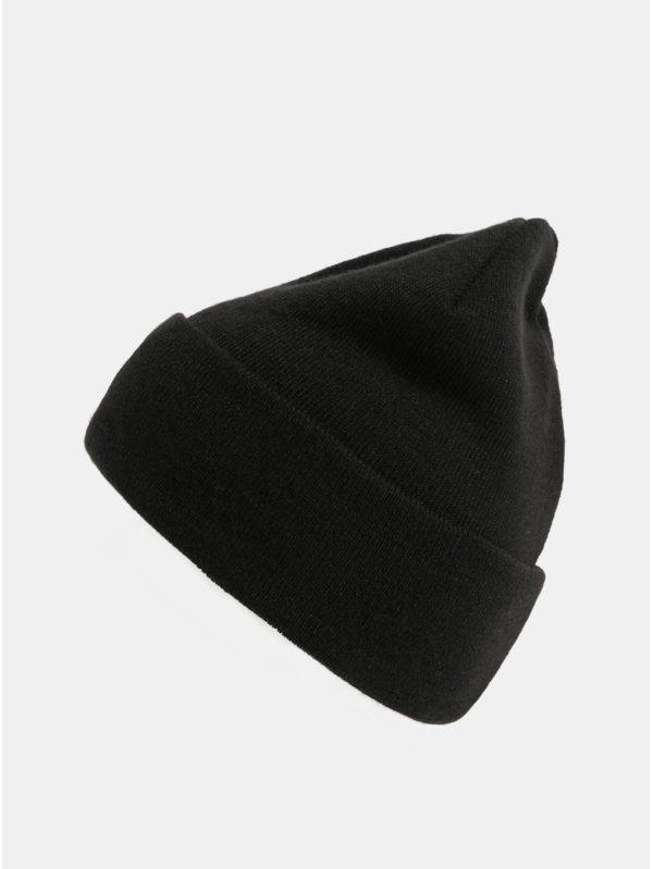 Čierna čiapka s nášivkou NUGGET Bandit
