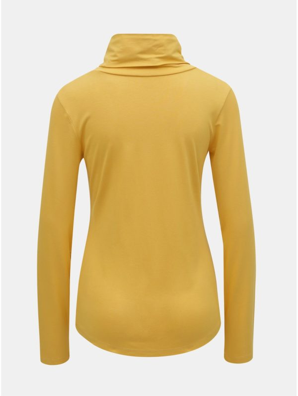 Žltý rolák ZOOT