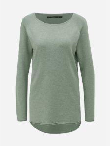 Zelený tenký sveter ONLY Mila